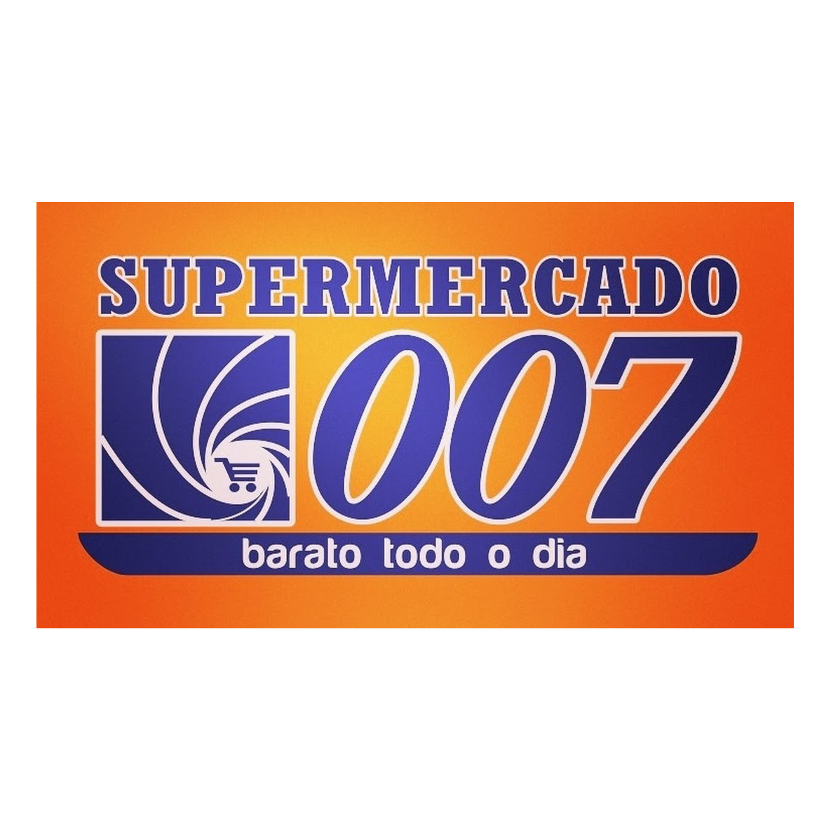 Supermercado 007